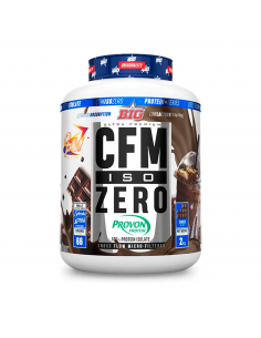 CFM Iso Zero 2Kg