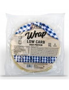 Wrap Proteica 300g
