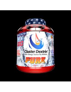 Cluster Dextrin 1Kg