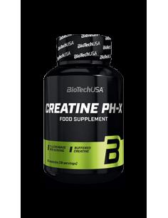 Creatine pHX 210Caps