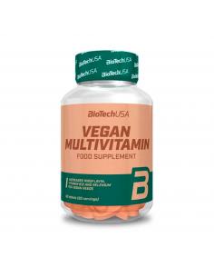Multivitamínico Vegano 60Caps