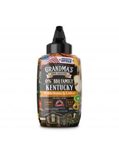 Grandmas BBQ Kentucky 290ml