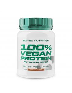 100% Vegan Protein (1kg)