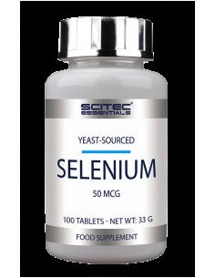 Selenio (100 tab)