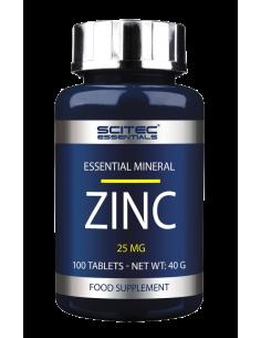 Zinc (100 tab.)