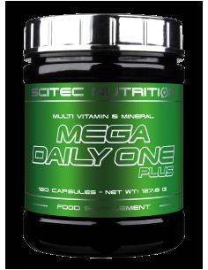 Mega Daily One Plus (120 caps)