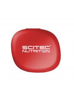 Pastillero Scitec Nutrition