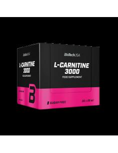 L-Carnitine 3000 20amp x 25ml