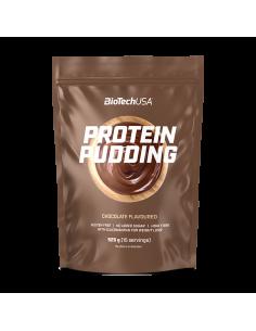 Polvo para Protein Pudding...