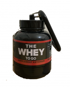 Emergency Shot - The Whey...