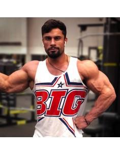 Big Train T-Shirt Man