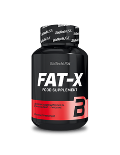 Fat - X 60Tabs