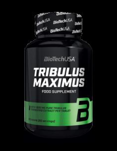 Tribulus Maximus 90 Caps