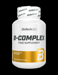 B-Complex 60 Tabs