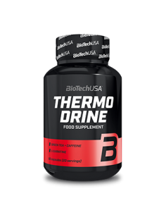 Thermo Drine 60Cápsulas