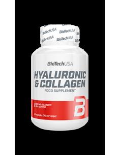 Hyaluronic & Collagen 30...