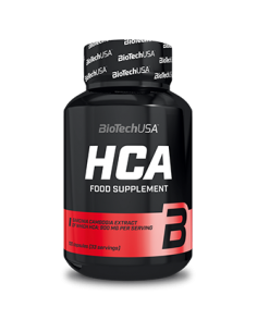 HCA 100 Caps