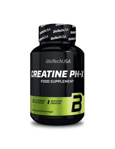 Creatine pHX 90 CAps