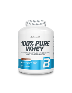100% Pure Whey 2.27Kg