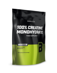 100% Micronized Creatine...