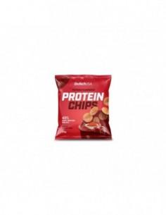 Protein Chips 25g