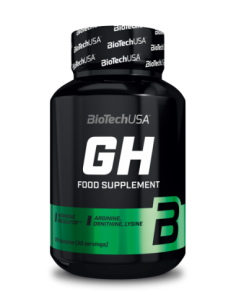GH Hormone Regulator 120...