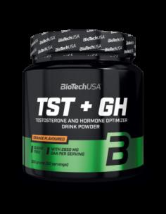 TST + GH 300g