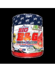 B&G: BCAA + Glutamina 400g