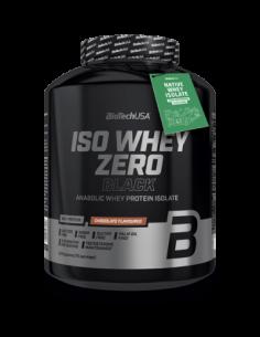 Iso Whey Zero Black 2.27KG
