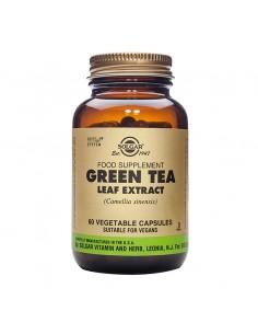 Té Verde Extracto de Hoja...