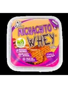 Muchachito Whey GoFood