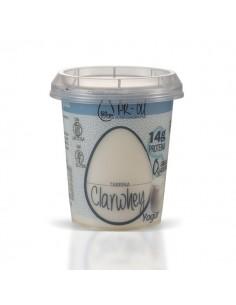 Flan Proteico Clarwhey 120g