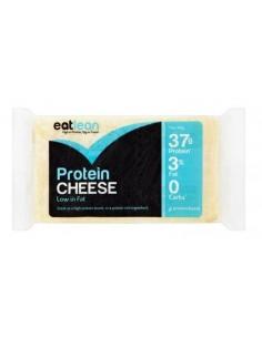 Queso Proteico Eatlean 350g