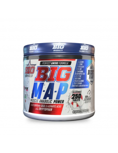 Big M.A.P. Muscle Anabolic...