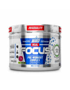Real Focus 110g
