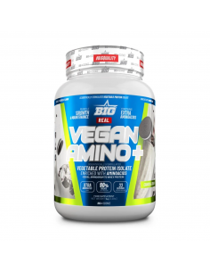 Real Vegan Amino Plus 1Kg