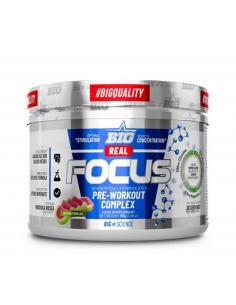 Real Focus 110g (sin...
