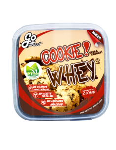 Cookie Whey Original GoFood